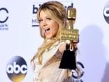 """ASV pasniegtas """"Billboard"""" mūzikas balvas"""