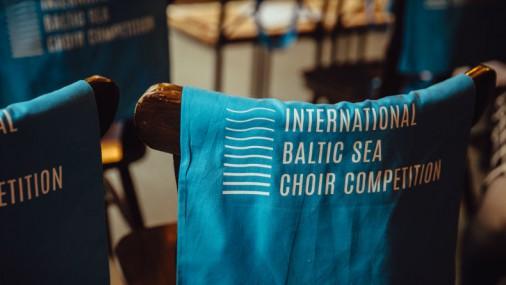Otrais Starptautiskais Baltijas jūras koru konkurss. Prezentācijas pasākums