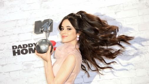 Londonā pasniegtas MTV Eiropas mūzikas balvas