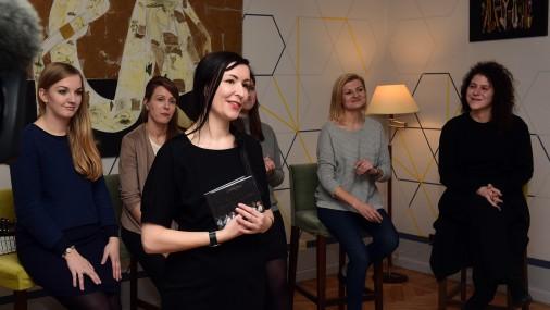 «Latvian Voices» izdod albumu «Mazie, skumjie Ziemas svētki»