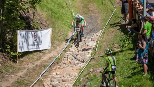 UCI XCO Sigulda 2015