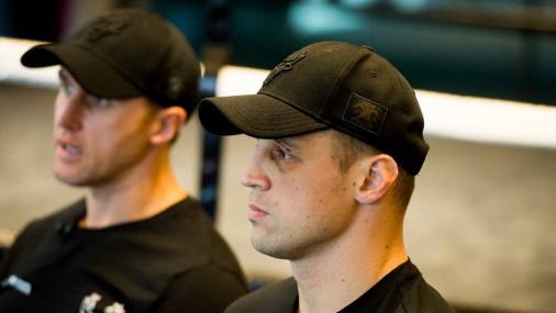 Intervija ar bokseri Mairi Briedi un viņa treneri Sandi Kleinu