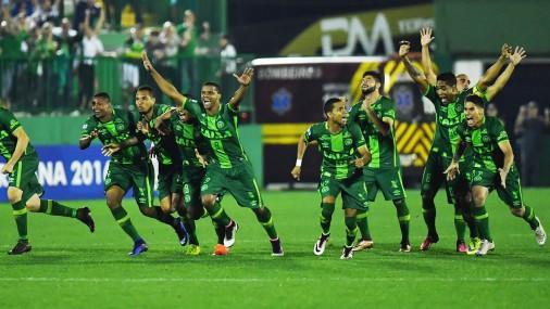 Brazīlijas futbola komanda