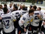"""""""Kurbads"""" kļūst par Latvijas čempioniem hokejā"""