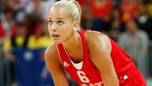 Топ-10 самых красивых участниц Олимпиады