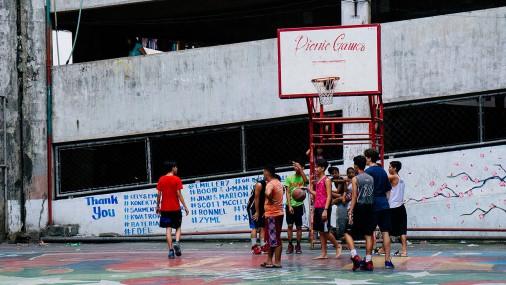 Экспедиция «Ghetto Games» на Филиппинах