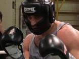 Mairis Briedis atklātajā treniņā