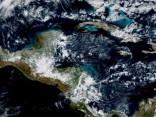 Jaunā ģeostacionārā satelīta GOES-11 pirmie attēli