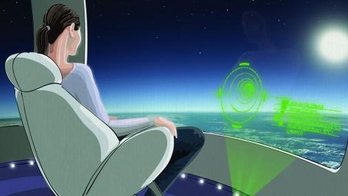 Kā noritēs Zero2Infinity plānotie lidojumi