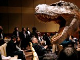 Japānā vēlas izveidot Juras laikmeta parka analogu
