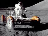 ASV astronauts Jūdžins Sērnans