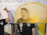 Pasaules čempionāts spageti tiltu konstruēšanā