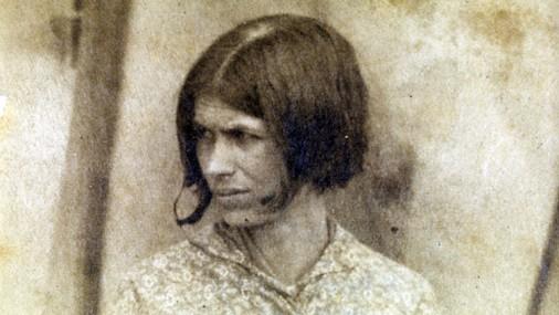 19.gadsimtā garīgo kaišu noteikšanai izmantotās fotogrāfijas