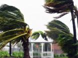 Spēcīga vētra Kvīnslendā, Austrālijā