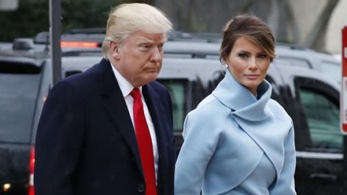 В США начались мероприятия в рамках инаугурации Трампа