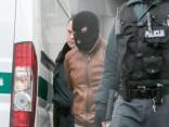 Убийцы Евы Страздаускайте доставлены в суд