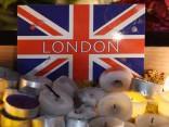 В Лондоне вспоминают жертв теракта
