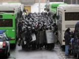 Белорусская полиция разобралась с оппонентами Александра Лукашенко