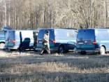 Литовская полиция кинула все силы на поиск убийцы из Каунаса