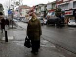 Жители Турции готовятся к референдуму
