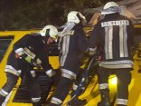 Катастрофа поезда в Италии