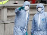 В результате контртеррористической операции в Лондоне застреляна женщина и задержаны четверо