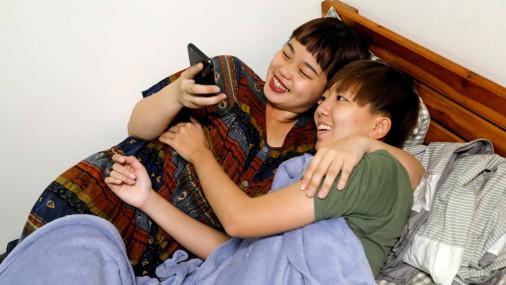 Власти Тайваня согласились узаконить однополые браки