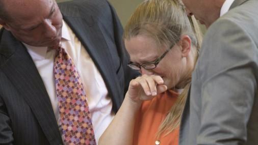 Par līgavaiņa noslīcināšanu ASV apsūdzētā latviete Angelika Grasvalde