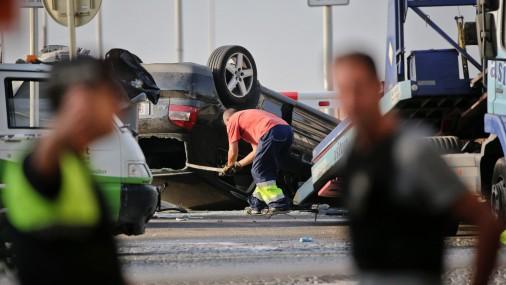Teroristu asiņainais slaktiņš Barselonā: novērsts vēl viens terorakts