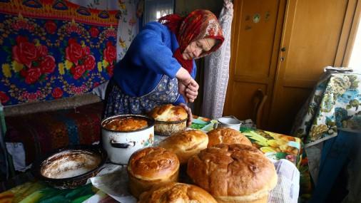 Белорусская провинция, где не верят современным технологиям