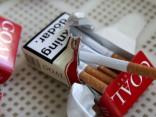 Обнаружено нелегальное производство сигарет