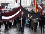 В Риге отметили День памяти жертв коммунистического геноцида
