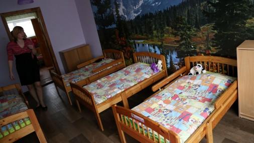 Jelgavas bērnunams, kurā konstatēta slikta izturēšanās pret bērniem