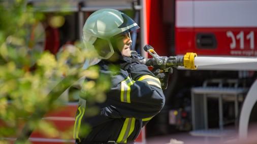 5-я часть Рижского регионального управления Государственной пожарно-спасательной службы