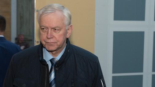 Представители Союза Зеленых и Крестьян ждут результатов выборов