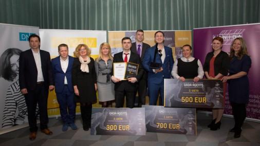 Latvijas labākie nekustamā īpašuma aģenti