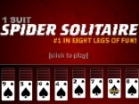 1 suit Sider Solitaire