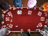 Texas Holdem Pokers