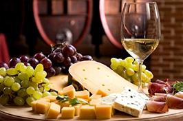 Дегустация Латвийских вин