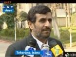 Irānas prezidents: manā valstī viss ir kārtībā