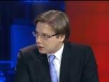 Rīgas mērs: es neesmu nedemokrātisks