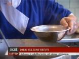 Ogres TV: sava zupas virtuve arī Ogrē