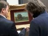 Franciju pārņēmis mākslas darbu zādzību vilnis