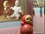 Rotaļlietas Nacionālajā vēstures muzejā
