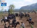 Tadžikistānā savāda sporta spēle