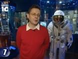 Pirmajam lidojumam kosmosā - 50 gadi
