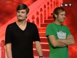 Karaliskais anekdošu turnīrs 2011.09.30