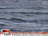 Ураган в Риге: видео разрушений