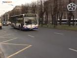 Общественный транспорт оснастят велостояками