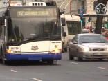 Rīgas satiksme просит повысить зарплаты